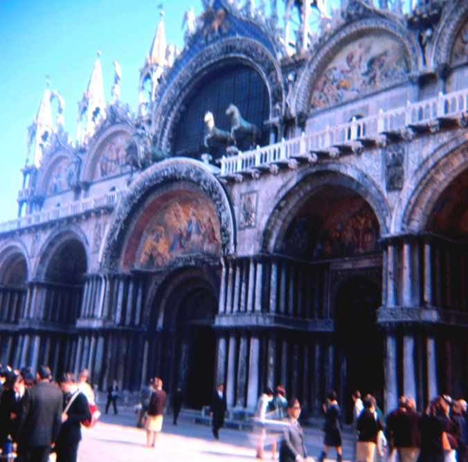 Basilica San Marco - 1.