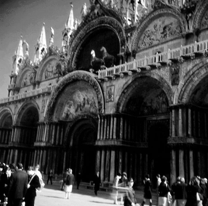Basilica San Marco 1