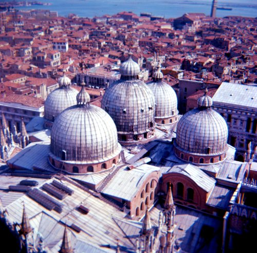 Basilica San Marco - 2.