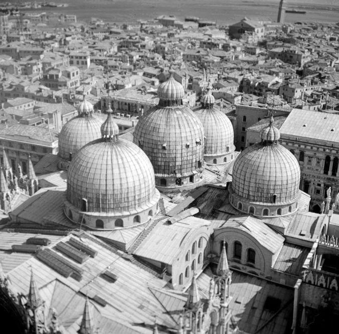Basilica San Marco 2