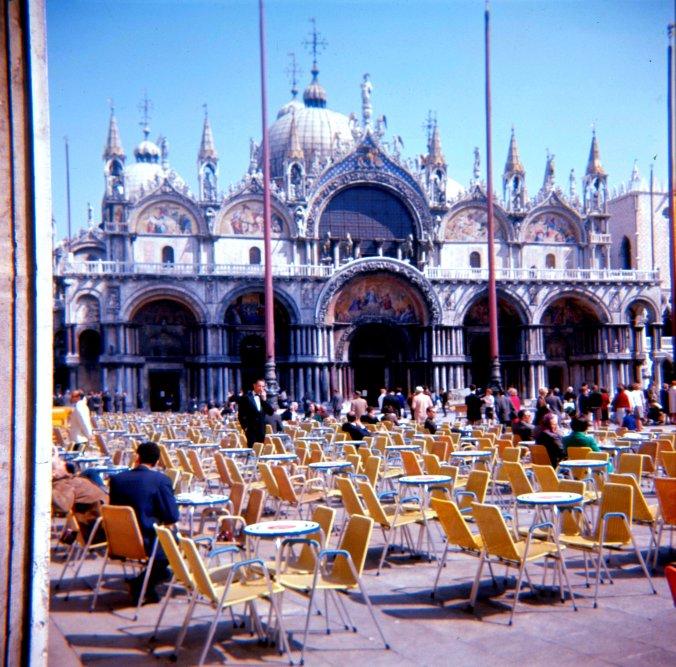 Basilica San Marco - 3.
