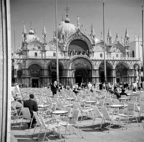 Basilica San Marco 3