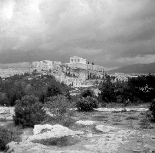 The Acropolis 1