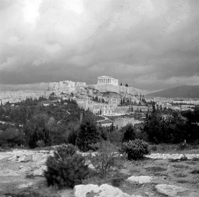The Acropolis 2