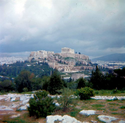 The Acropolis - 2.