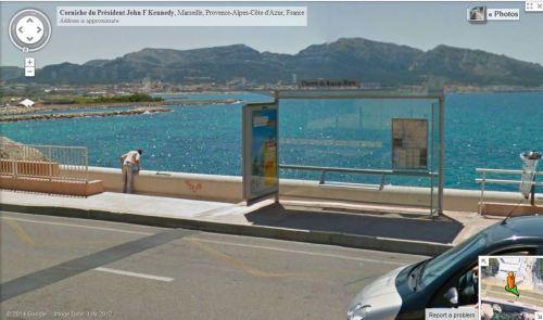 Corniche du Président John F Kennedy, Marseille - 2