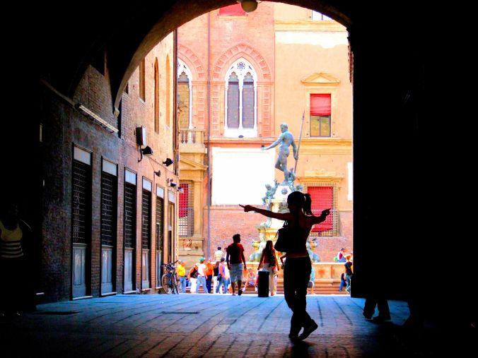 Bologna, Italy https://witness.theguardian.com/assignment/54d9dd99e4b0cb15240b217f/1397180