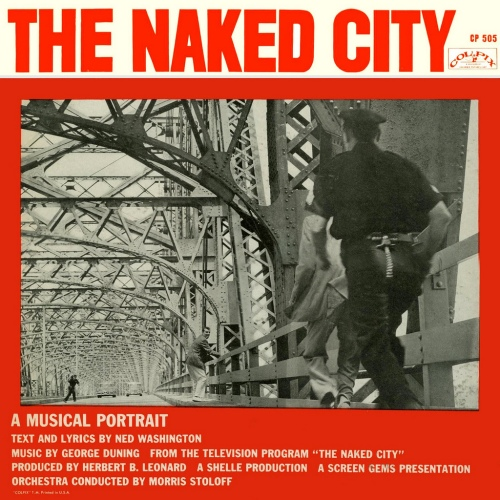 The Naked City 1959